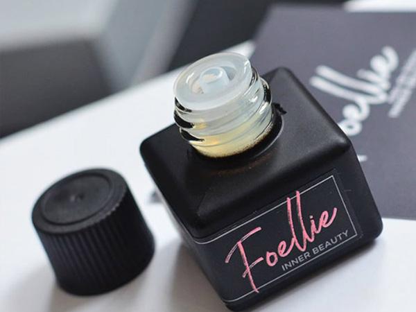 Nước hoa vùng kín Foellie có mùi hương quyến rũ