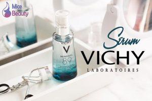 Serum Vichy có tác dụng gì?