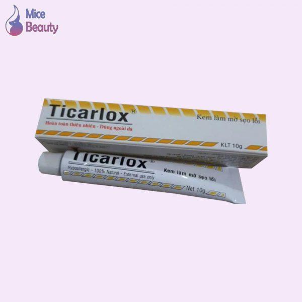 Ticarlox