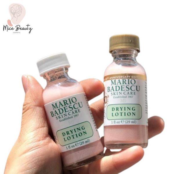 Hình ảnh sản phẩm chấm mụn Mario Badescu Drying Lotion