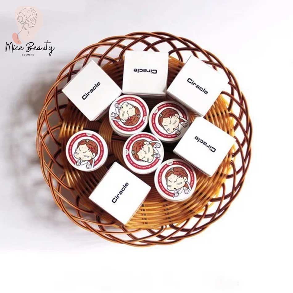 Hình ảnh sản phẩm Ciracle Red Spot Cream