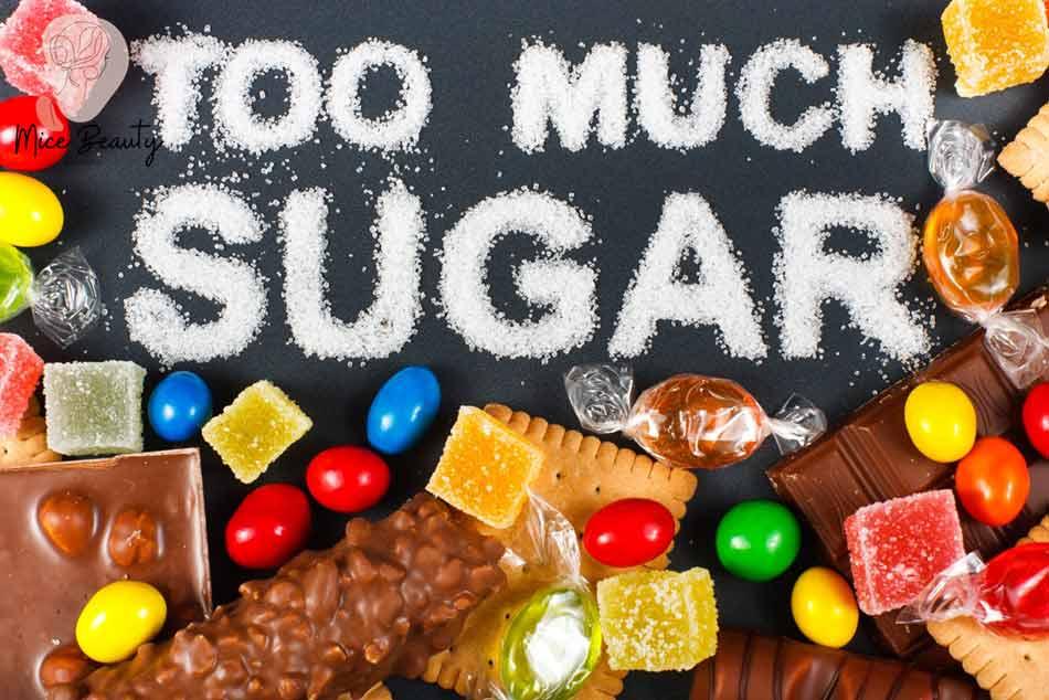 Hạn chế ăn đồ ngọt - kiểm soát đường huyết