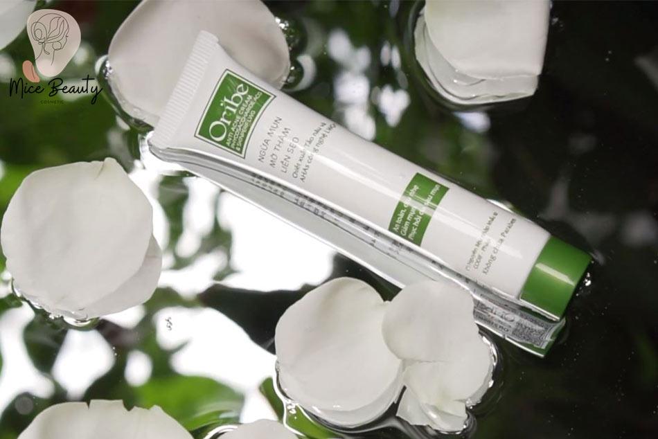 Kem Oribe – Anti Acne Cream ngăn ngừa mụn hiệu quả