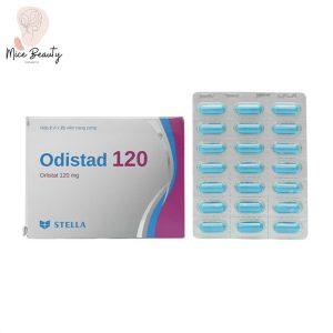 Dạng đóng gói của thuốc Odistad 120
