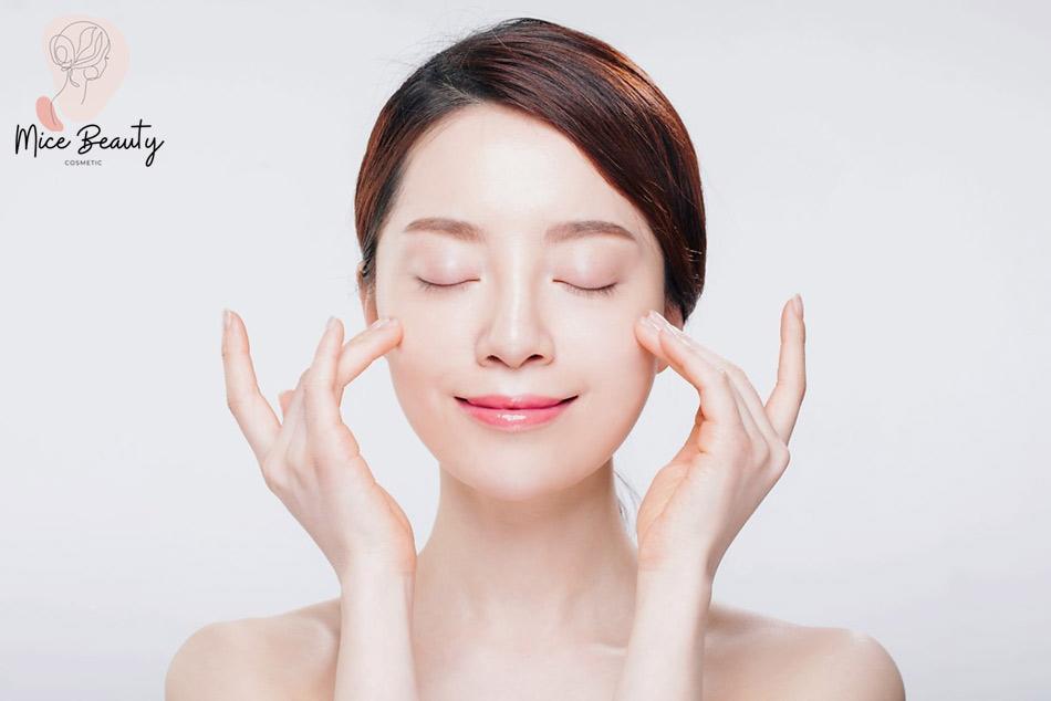 Tác dụng của việc chăm sóc da sau khi nặn mụn
